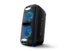 Nov nabor Sonyjevih zvočnikov EXTRA BASS™ popestri vašo zabavo z mogočnim zvokom