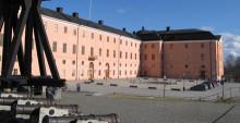 Kvinnohjärtat i fokus på Uppsala Slott