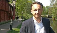 Ny näringslivsdirektör i Örebro kommun