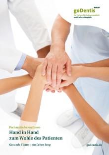 Hand in Hand zum Wohle des Patienten