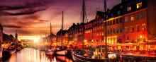 Få mer ut av turen til Danmark!