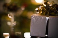 Extra julöppet 8 december