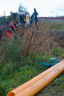 Öresundskraft avslöjar grävsyndare