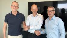 Ernströmgruppen förvärvar BS Elcontrol