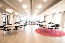 Fullt hus hela året är målsättningen för Gullmarsstrand Hotell Konferens
