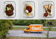 Best Transport levererar nu Enkla Kassen till norrländska hem