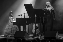 Kajsa och Malena åter på turné