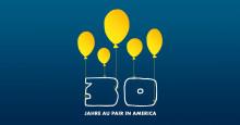 AIFS feiert 30-jähriges Jubiläum des Au Pair in America Programms