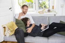 För andra året i rad: Länsförsäkringar Fastighetsförmedling har Sveriges nöjdaste kunder