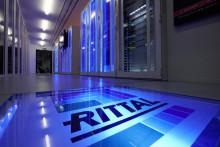 IT-infrastruktur för digitala värdekedjor i industrin