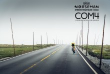 Samarbeid med Norseman Xtreme Triathlon