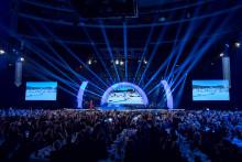 De kan vinna priset Årets Peppare på Idrottsgalan 2019
