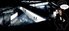 BIG dock – ny udstilling om stjernearkitektur fra vild idé til virkelighed