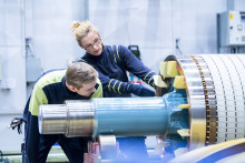 Projektet som ska skapa nya utvecklingsmöjligheter för företag i Jämtland/Härjedalen