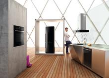 Gorenje Simplicity Collection - designa och indred ditt hem på ditt sätt