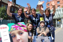 £4 million Children's Cancer Centre Appeal to make it better for young patients