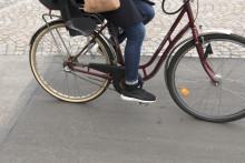 Historisk miljardsatsning på cykling i Skåne