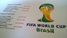Football World Cup: a disruptive influence or an opportunity?