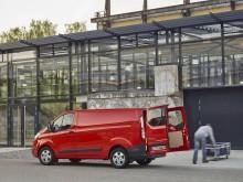 Ford se v březnu stal druhou nejprodávanější značkou automobilů v Evropě