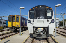 Great Northern completes £240m train fleet renewal for Herts passengers