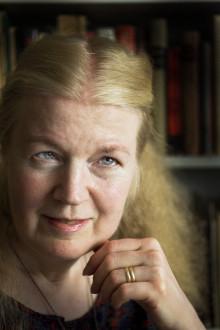 Vibeke Olsson får Lars Ahlin-stipendiet