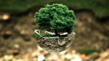 Höstkampanj med temat Reuse, Reduce, Recycle & Respect