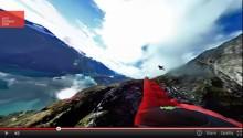 Visitnorway först i världen med 360 graders film