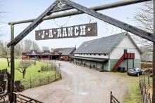 Häftig ranch med wow-känsla på Objektvision.se!