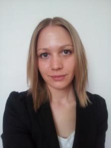 Cristina Sankell