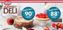 Nytt svenskt smaktest: Här är bakverken som visar morsdagsklass