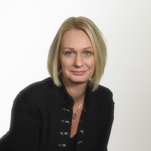Ikano Bostad anställer Katarina Widén Allansson som marknadsområdeschef