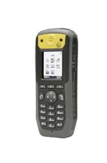 EX-klassade telefoner för säkerhetens skull