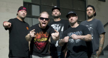 Metalcore-veteranerne i Hatebreed klar til at følge op på rost Roskilde-koncert i VEGA