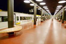 Tyréns skapar Stockholmsupplevelser för resenärerna på Arlanda Express