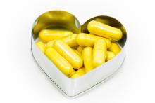 Din brug af alternativ medicin er vigtig viden for hjertelægen