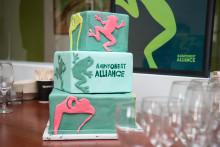 Rainforest Alliance har lanserat en ny varumärkesprofil