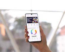 Swish klar för Huawei AppGallery