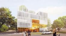 Nyt uddannelsescenter i Rødovre