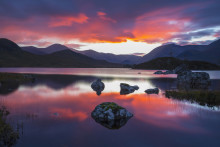 The 10 most beautiful places in Scotland revealed