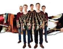 Rapsymphonic – ett musikaliskt möte mellan Kungliga Filharmonikerna och Fryshuset