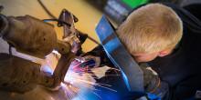 Bristen på utbildade mekaniker och tekniker är akut