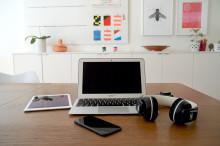Blocket summerar elektronikhandeln 2017 - allt fler vill boosta sitt digitala hem