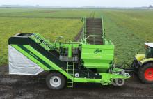 Swedish Agro Machinery och AVR skriver distributionsavtal för den svenska marknaden