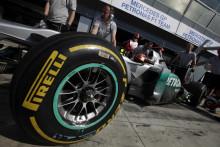 Hemmamatch för Pirelli när Italiens Grand Prix körs i helgen