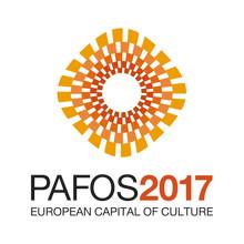 Afrodites födelseplats Pafos, Europeisk kulturhuvudstad 2017