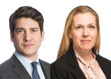 Daniel Anderbring har utsetts till Head of Capital Markets för Cushman & Wakefield i Sverige