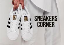 Scorettgruppen öppnar nytt butikskoncept med fokus på sneakers