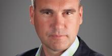 Göran Modin chef för Praktikertjänsts affärsområde Primärvård & Rehabilitering