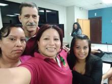 """Evelyn Hernandez i El Salvador är frikänd: """"Mardrömmen är över!"""""""