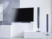 Loewe lanserar OLED-TV i 55 och 65 tum